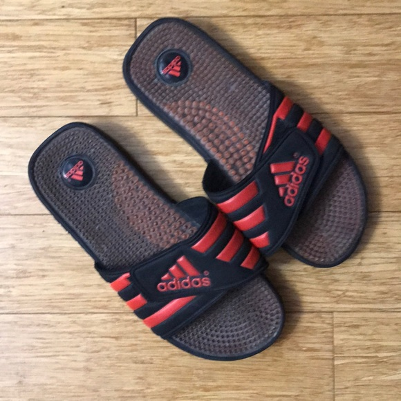 8a5020fa0 adidas Other - ⚽️Adidas slip on sandals